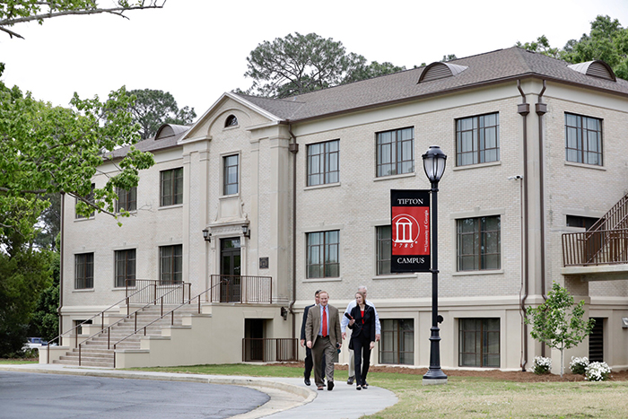 agricultural-research-building-on-uga-tifton-campus